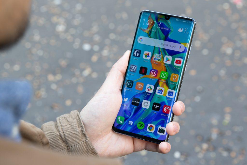 избор на нов телефон